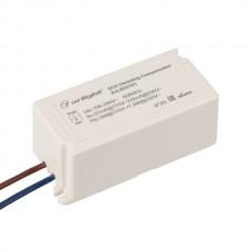 Усилитель компенсирующий ARL-TB01 (230V, TRIAC) (ARL, IP20 Пластик)