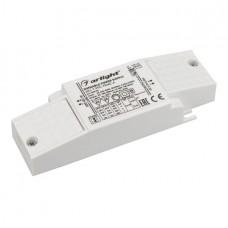 Блок питания ARJ-7-PFC-TRIAC-A (7W, 180-350mA) (ARL, IP20 Пластик, 5 лет)